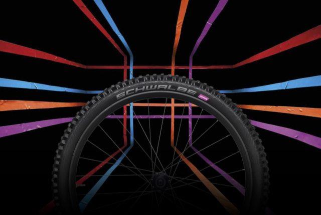 Schwalbe Reifen: Neuer Compound Addix (inkl. Video)