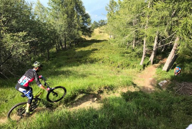 MTB Comer See: Video-Highlight aus dem Top-Revier!