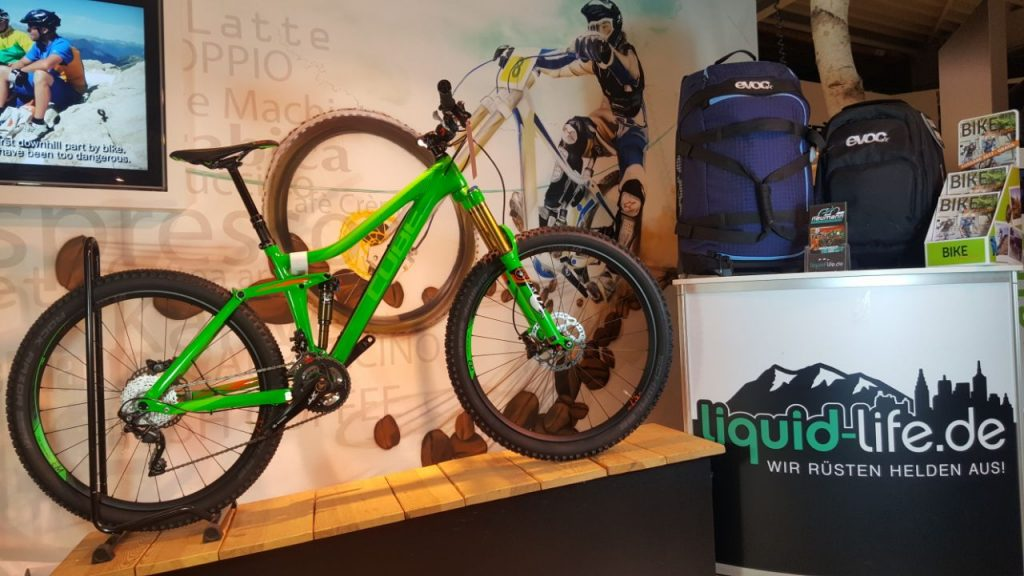 Gebraucht Fahrräder Markt