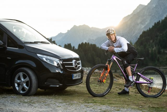 Fabio Wibmer Bike Story – Video & News