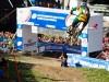 Greg Minnaar kurz vorm Ziel - Foto: Ale Di Lullo