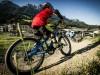 MTB-Spielplatz: Riders Playground Bikepark Leogang