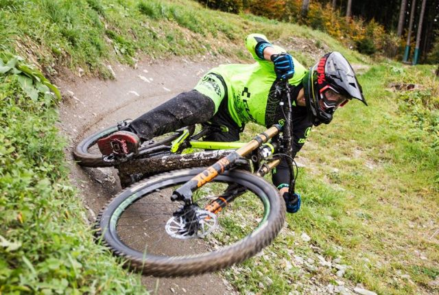 Cube Bikes Videos: Downhill und Enduro-Action