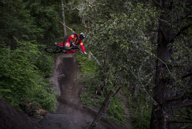 Videos: Jordie Lunn in Action (Freeriding deluxe)