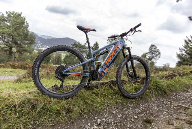 Shimano E-Bike 2018 im Test | mtb-zeit.de