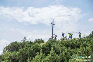 Transalp Alpencross