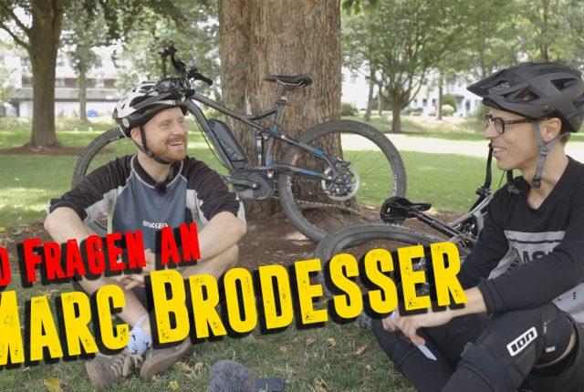 Text & Video: Interview mit Marc Brodesser