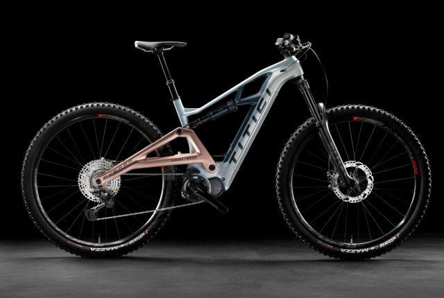 Titici Bikes – neues E-MTB Everso aus Italien